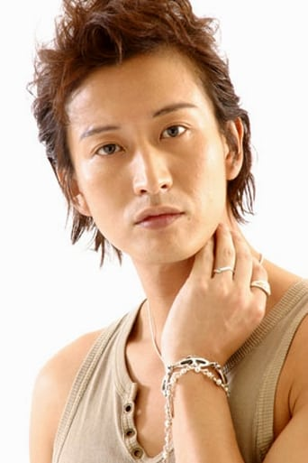 Image of Takashi Hagino