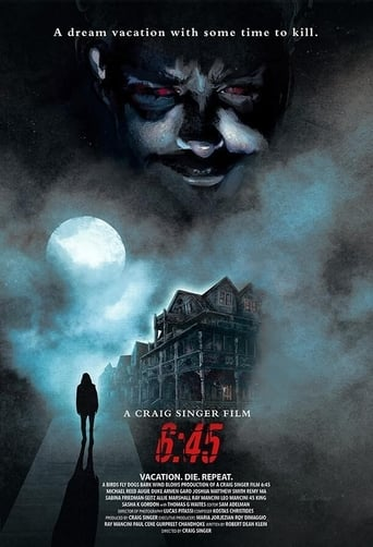 Poster of 6:45