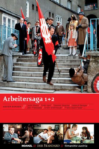 Poster of Die Arbeitersaga