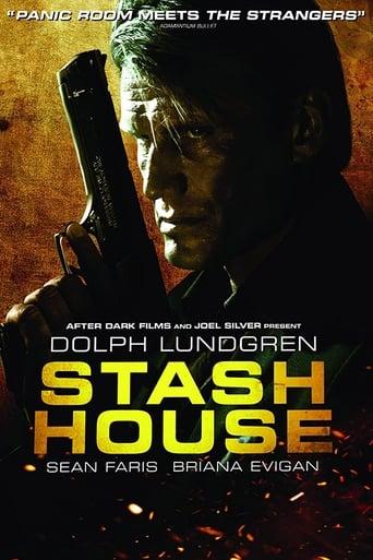 Poster of Stash House