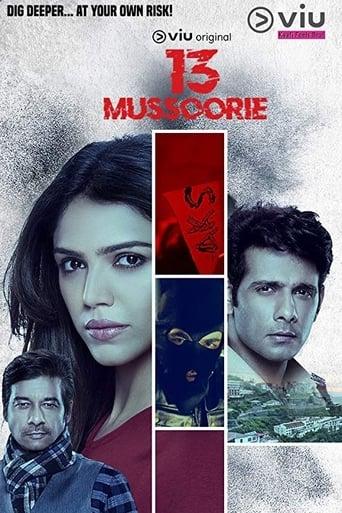 Poster of 13 Mussoorie