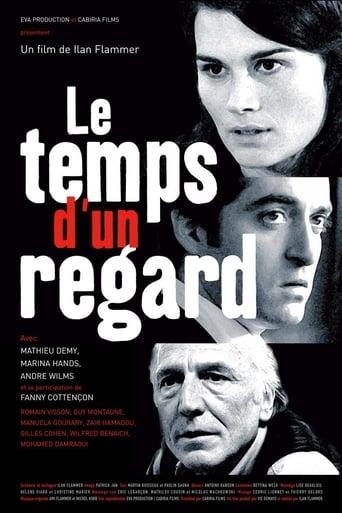 Poster of Le temps d'un regard