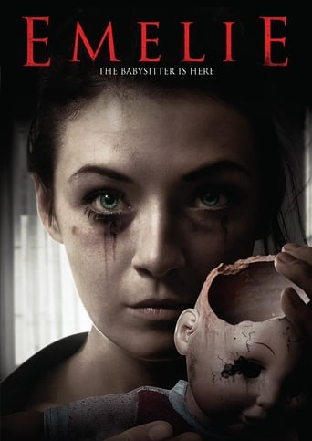 Poster of Emelie