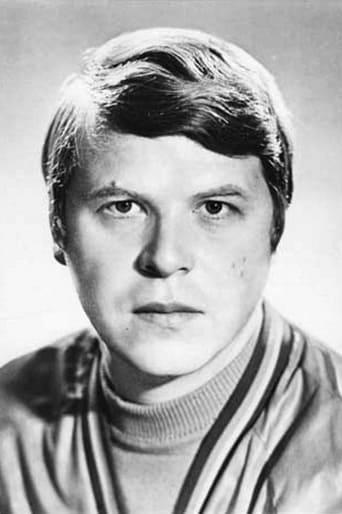Image of Mikhail Kokshenov