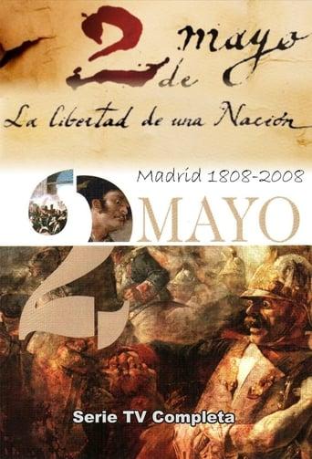 Dos de mayo, la libertad de una nación