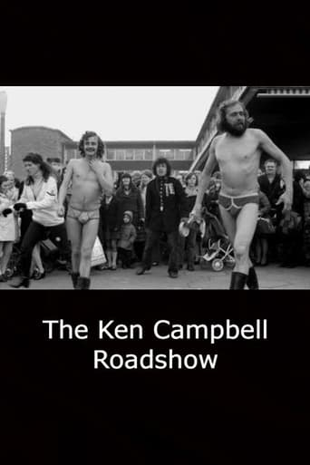 The Ken Campbell Roadshow