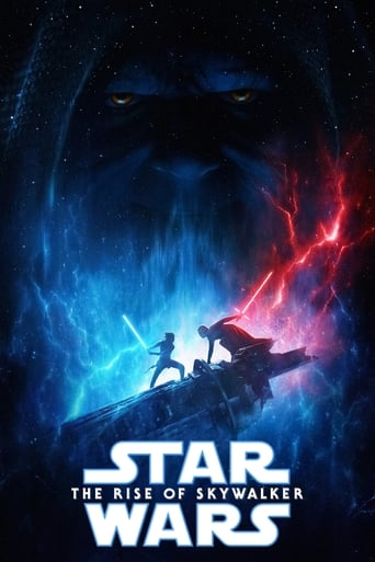 Star Wars: El ascenso de Skywalker
