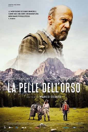Poster of On the Trail of My Father