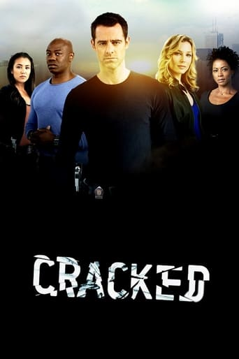 Poster of Cracked