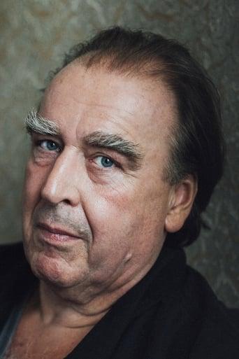 Image of Oliver Nägele