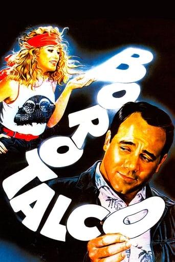 Poster of Borotalco