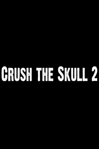 Poster of Crush the Skull 2
