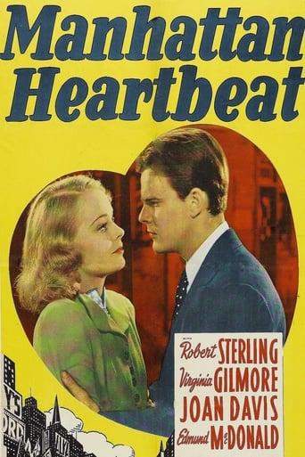 Poster of Manhattan Heartbeat
