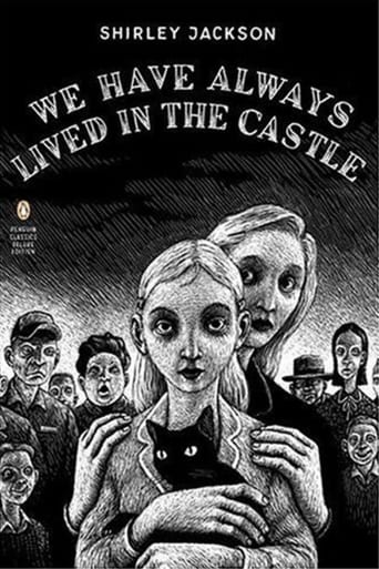 Poster of We Have Always Lived in the Castle
