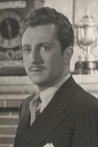 Image of José María Seoane