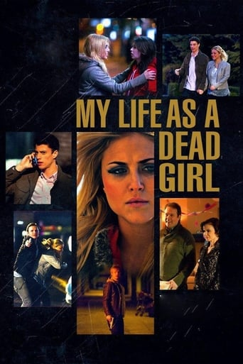 My Life as a Dead Girl poster