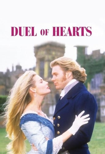 Poster of Duel of Hearts
