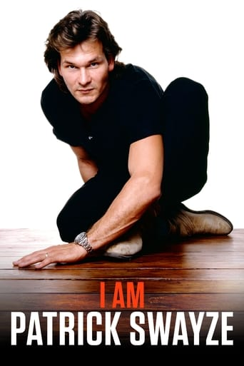 Poster of I Am Patrick Swayze