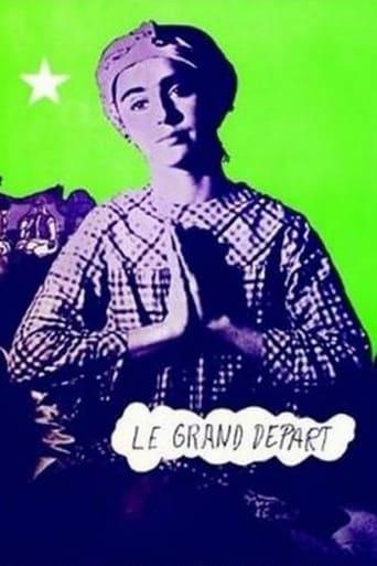 Poster of Le Grand Départ