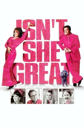 Poster of Isn't She Great