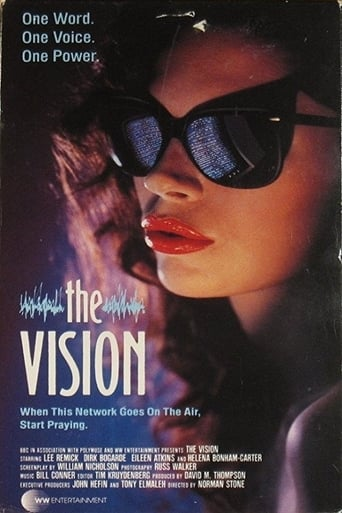 The Vision poster