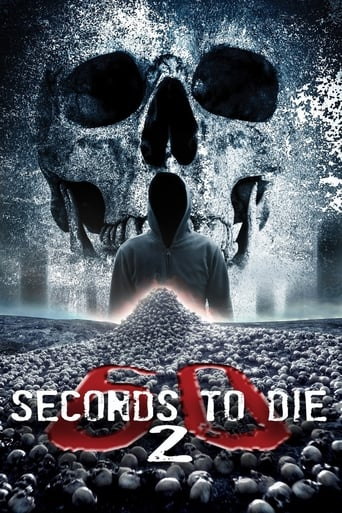 Poster of 60 Seconds 2 Die: 60 Seconds to Die 2