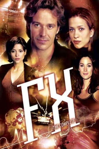 FX: The Series