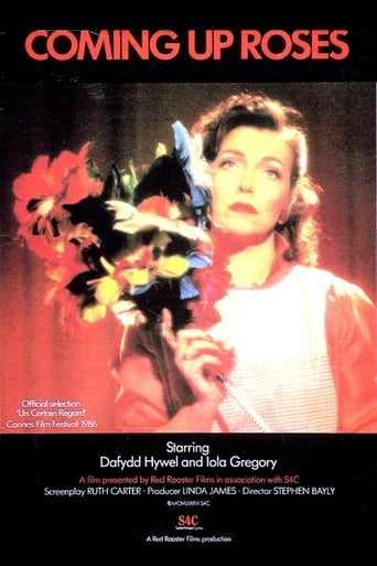 Poster of Coming Up Roses