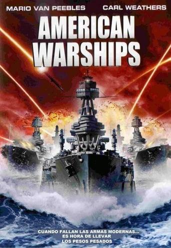 Poster of Buques de guerra
