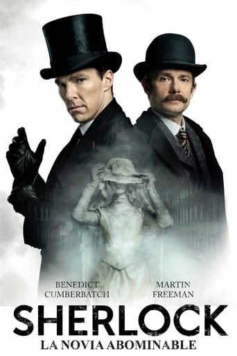 Sherlock: La novia abominable Sherlock: The Abominable Bride