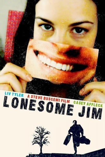 Poster of Lonesome Jim