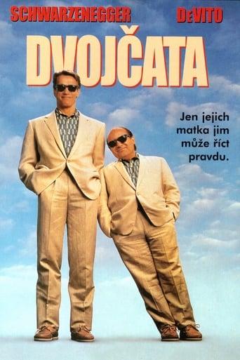 Poster of Dvojčata