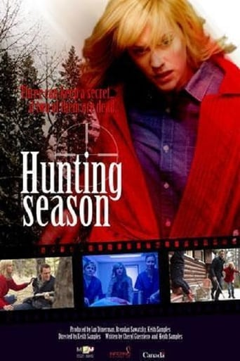 Poster of Hunting Season