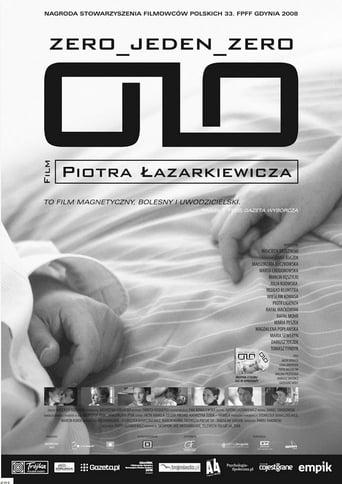 Poster of Zero_jeden_zero