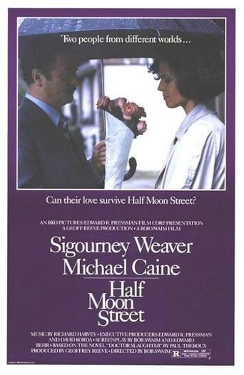 Poster of Half Moon Street