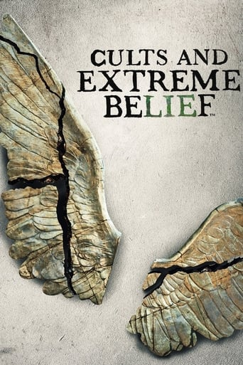 Poster of Cults and Extreme Belief