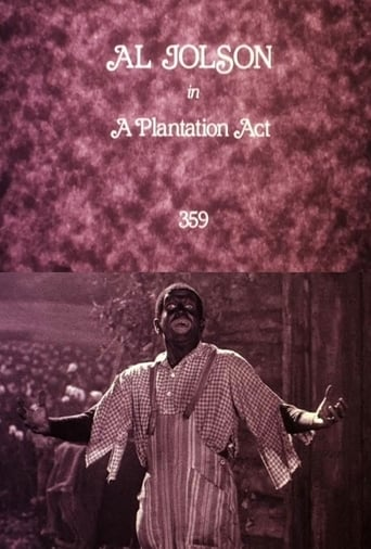 Poster of A Plantation Act