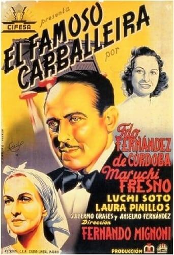 Poster of El famoso Carballeira