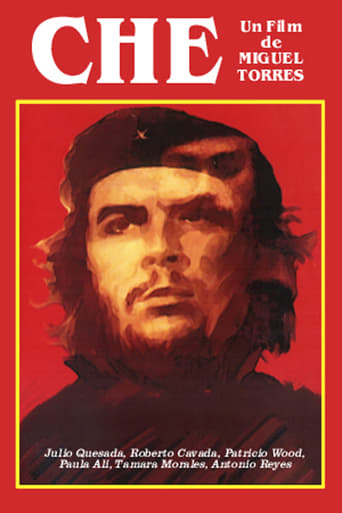 Poster of Che