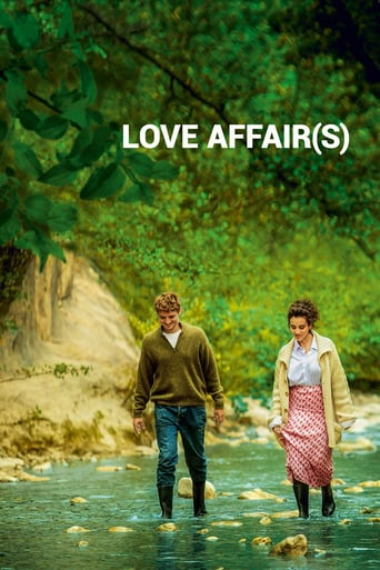 Poster of Love Affair(s)