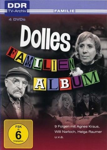 Poster of Dolles Familienalbum