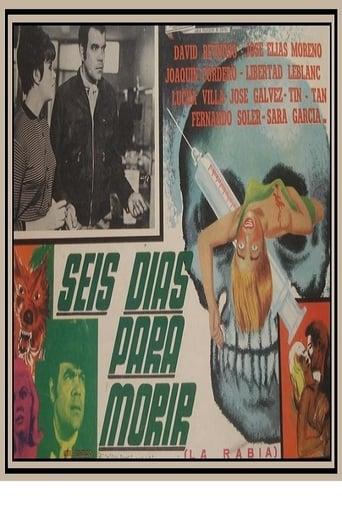 Poster of Seis días para morir