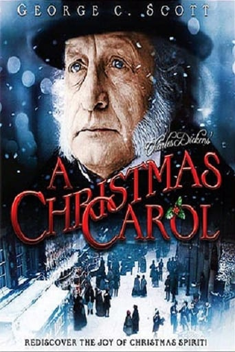 A Christmas Carol (1984) — The Movie Database (TMDb)