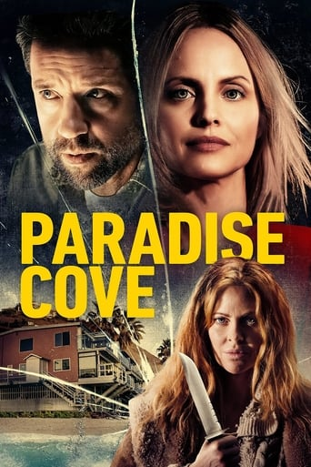 Poster of Paradise Cove