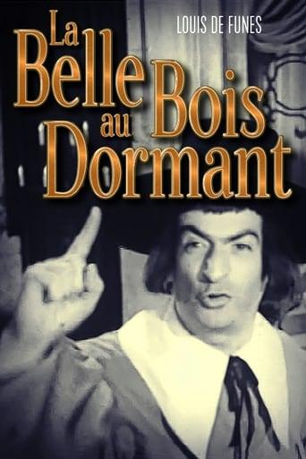 Poster of La Belle au bois dormant