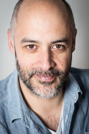 Image of James Ashcroft