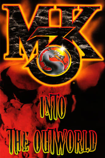 Poster of Into The Outworld: Mortal Kombat 3