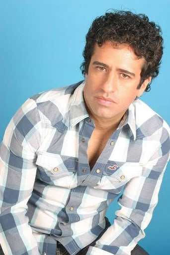 Image of Manuel Medina