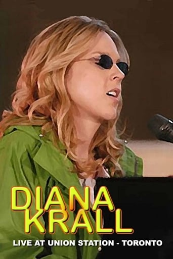 Poster of Diana Krall : Live at Union Station