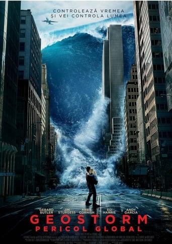 Geostorm - Ameaça Global